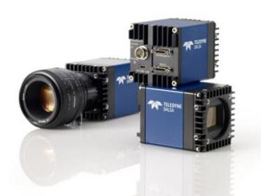 DALSA工业相机维修CR-GEN0-M6400R3,高手在民间!!!