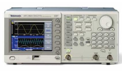 泰克科技推出AFG31000系列任意波函数发生器 获多个业界第一