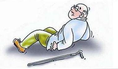 加速度传感器在老龄人群的跌倒检测中的应用