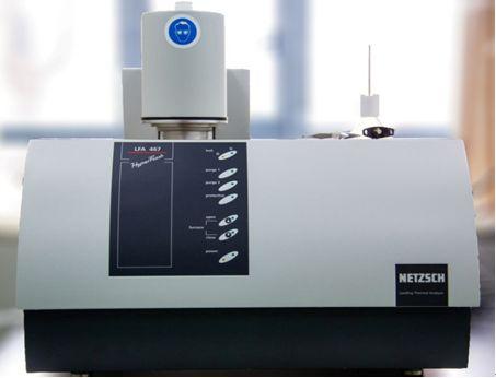 埃肯发布关于测试方法对导热系数结果影响的白皮书