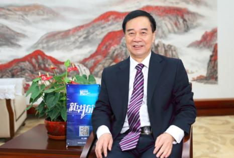专访中复神鹰董事长张国良:碳纤维应用将越来越广泛