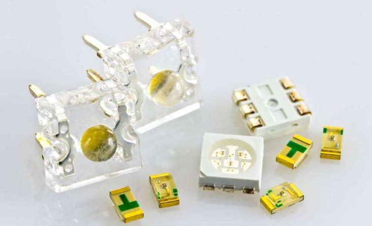 LED芯片价格下降的三种途径