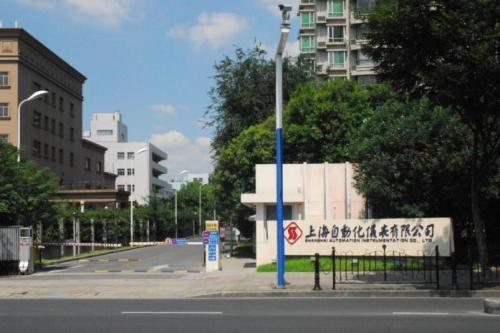 上海自仪首套国产化K2/K3调节阀项目交货 填补国内空白