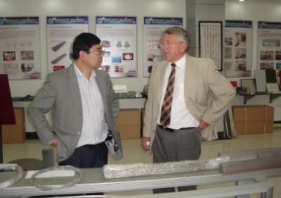 澳大利亚矿业合作阿姆里塔研发中心 研究钪镁合金