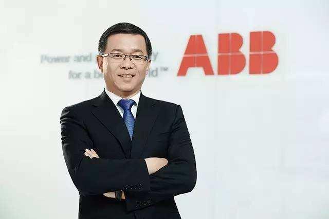 ABB亚洲区总裁顾纯元:公司将加大与中国企业的合作投资