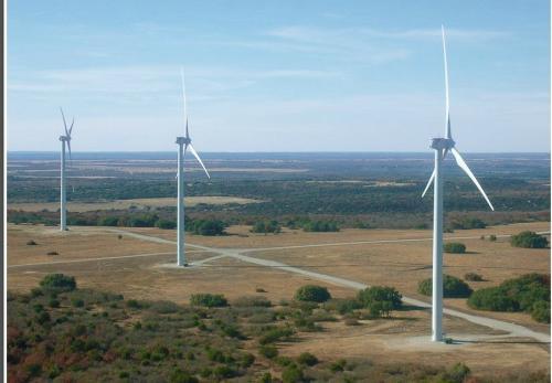 风力发电机叶片长度、重量,风力发电杆有多高?