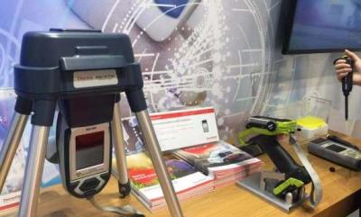 手持式X射线荧光光谱仪亮相国际进口博览会