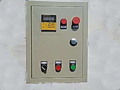 NEW新72、基于51单片机温度控制系统报警器恒温箱水温设计