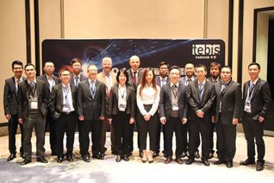 全球高端CAD服务商Tebis中国用户大会:共探工业4.0产业升级