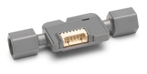 盛思锐发布最新的液体流量传感器SLF3S-1300F