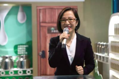 Arla爱氏晨曦有机牛奶新品首发,借势进博会进入中国市场