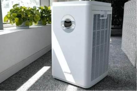 联想空气净化器:用匠心和实力碾压超越自己