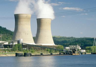 IEA:2040年全球核电量将增长约46% 中国和印度占主导地位