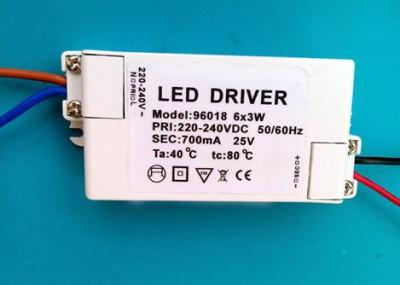 华天伟业总经理洪金文:中小企业大功率LED驱动电源的选择战略