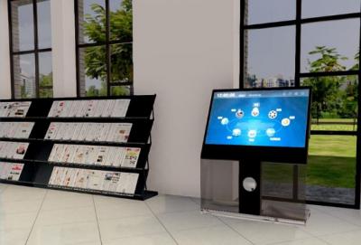 信昇达教育贴合国家政策,发表《基于物联网技术下的中小学智慧图书馆建设方案》报告