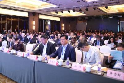 久盛出席2018世界木地板大会 再获五大荣誉!
