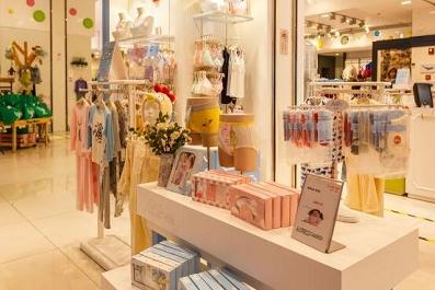 2018童装行业市场规模及竞争格局分析
