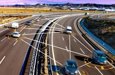 腾讯与深圳巴士共建协议,联手布局智慧交通安全领域