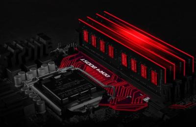 SK海力士已开发出1Ynm 8GB DDR4 DRAM,生产效率提升20%