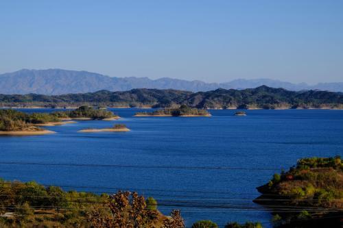 北京河北共同签署密云水库上游潮白河流域水源涵养区横向生态保护补偿协议