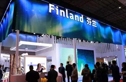 芬兰专业新风空净品牌AAVI雅威无滤网新风空气净化器强势吸睛