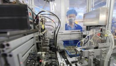 人工智能大背景下:国产传感器企业大有可为!