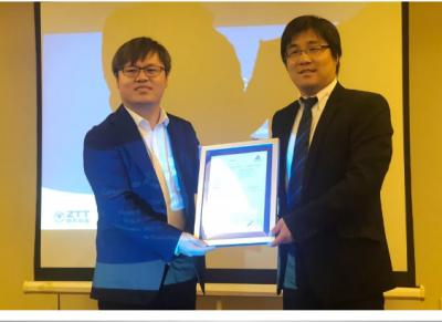 中天科技精密PVDF薄膜获全球首张减薄氟膜认证证书