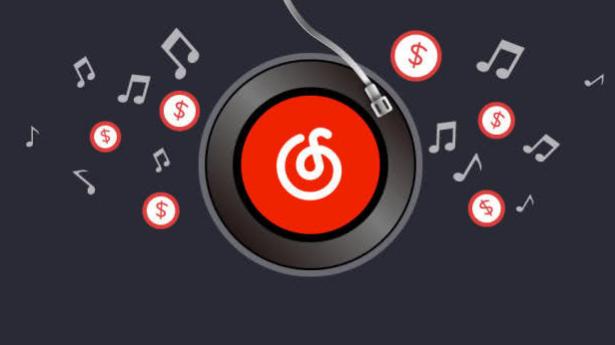 网易云音乐宣布获新一轮6亿美元融资,由百度,博裕资本等领投