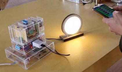 学生发明智能插座:点智通模块化智能插座获实用型专利