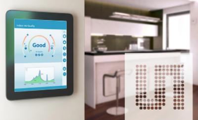 艾迈斯半导体推出新型厨房气体传感器模块,让抽油烟机更智能