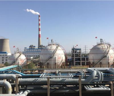 亿利洁能:强环保催生PVC行业变革 ,重在产业链提质增效