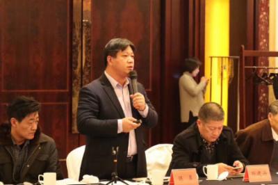 永涛实业陈勇:打造民族品牌才能实现农业机械化