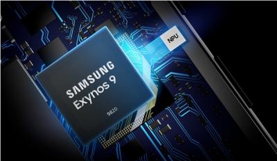 三星最新的旗舰芯片平台Exynos 9820正式亮相,  8nm工艺!
