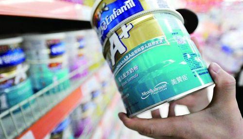 利洁时加码美赞臣澳洲奶粉产能,维持收购中期目标