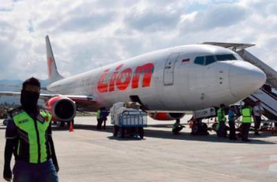 印尼狮航坠机或因迎角传感器故障,失事客机出现空速表读数异常