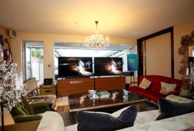 腾讯视频,索尼电视,杜比实验室联合举办黑科技视听品鉴会