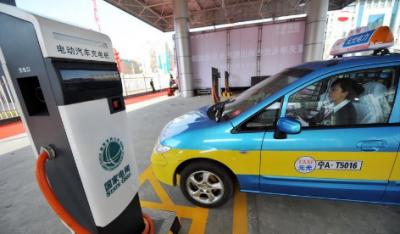 银川出台新能源车充电服务标准费用 最高0.45元/千瓦时!