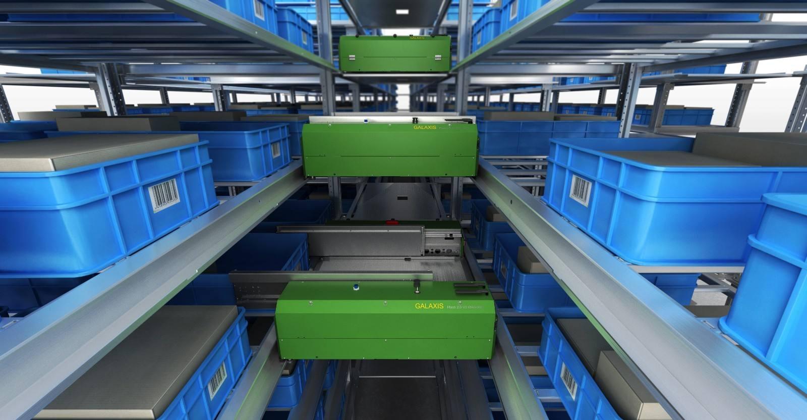 高端物流服务商凯乐士科技获数亿元投资