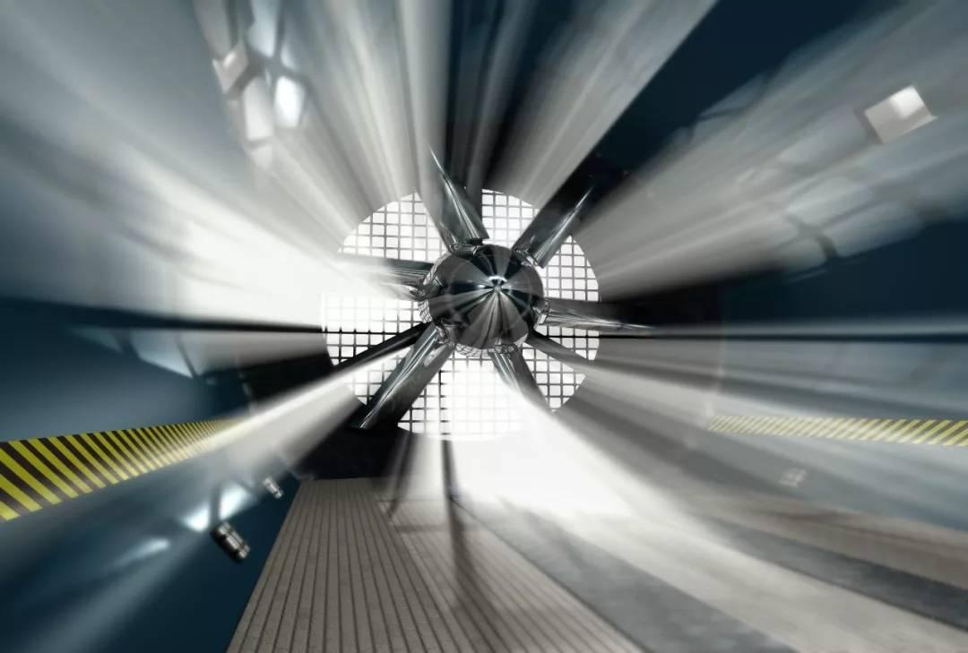 """轴流压缩机:歼20飞机帅气的外形是被它""""吹""""出来的!"""