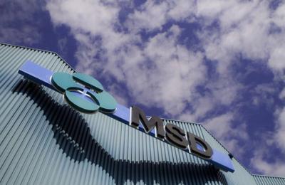 默沙东减毒活疫苗V920向FDA滚动提交上市申请