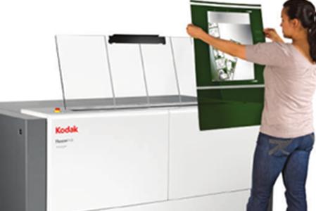 柯达与Montagu达成收购柔印业务协议