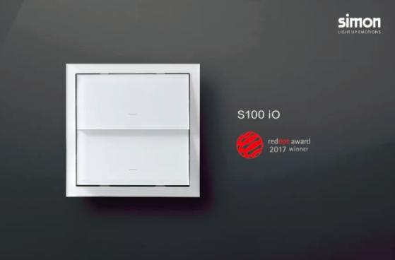 Simon西蒙电气发布六大智能产品,百年品牌开启智能新征程