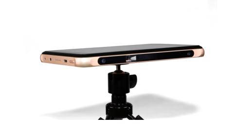 """知象光电消费级3D扫描仪Fingo S1实力诠释""""小身材,大能量"""""""
