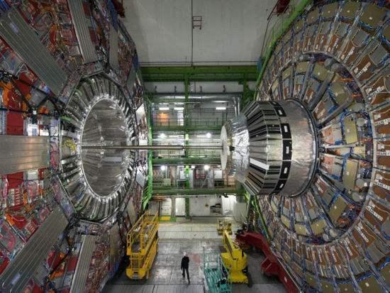 """中国""""超级对撞机""""《概念设计报告》发布"""