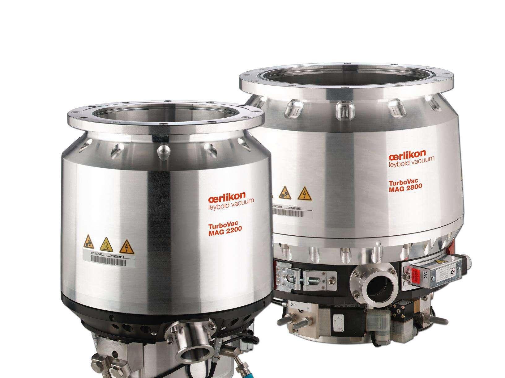 中科科仪:分子泵在光学镀膜行业中的应用