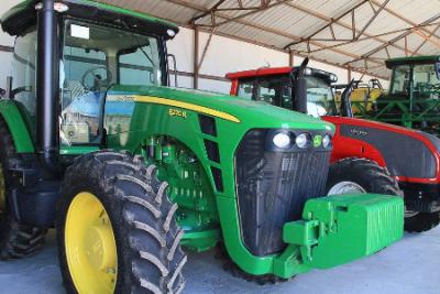 2018年农机进出口分析现状及未来预测