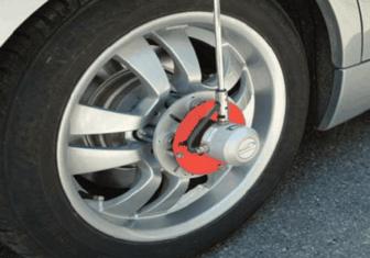 轮速传感器怎么检测?轮速传感器为什么会坏?