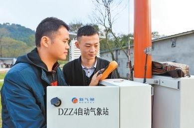 河南创新农业气象服务模式 智慧气象助力精细农业
