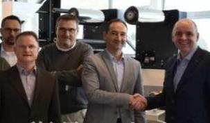 Barthel Gruppe签约购置MPS第24台印刷机
