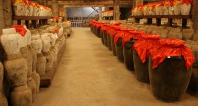 """绍兴打造""""世界名酒产区"""",江浙沪是黄酒生产和消费主要区域"""